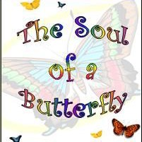 The Soul of a Butterfly by: Tia Capers